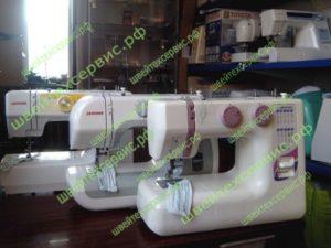 Ремонт любых швейных машин в Самаре