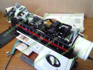 Ремонт швейных машинок в Самаре