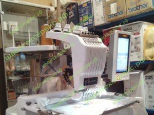 Ремонт вышивальных машин в Самаре